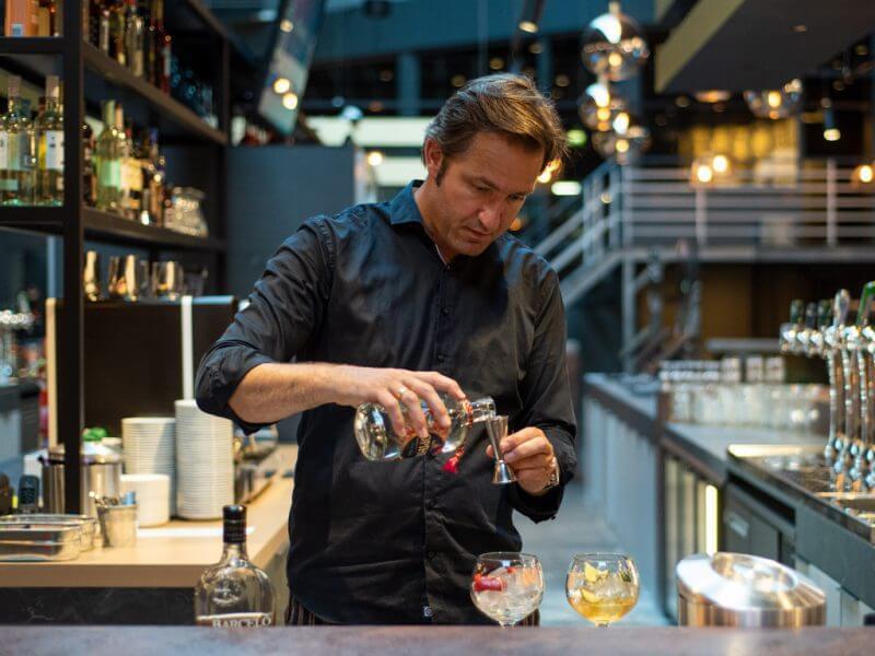 cocktails planet awesome nijmegen
